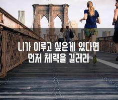 [습관명언] 나의 생각과 말을 변화시켜 줄 짧은 명언 4가지 : 네이버 블로그 Korean Quotes, S Word, Brooklyn Bridge, Health Fitness, Gout, Travel, Calligraphy, Tips, Voyage
