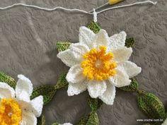 Trilho flor de lótus parte 2 (7)