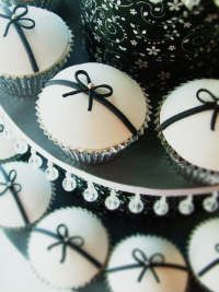 My twins are turning 16 on April 1st. I want to throw a party. Thinking of doing a black and white party...