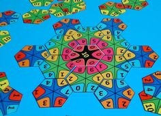 Digital Magnet Puzzle Game.  Print..cut...put a magnet..and you have the game.