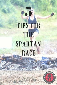 Spartan Sprint Tips for Beginners or Veterans alike! #Spartan #SpartanUp…