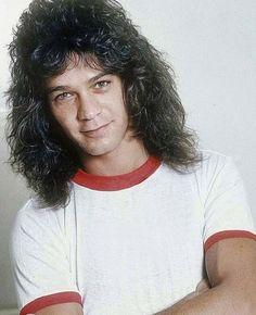 Alex Van Halen, Eddie Van Halen, Just Beautiful Men, Beautiful People, Wolfgang Van Halen, Valerie Bertinelli, Best Rock Bands, Best Guitarist, Old School Music
