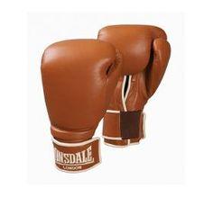 LONSDALE Authentic Spar Training Glove