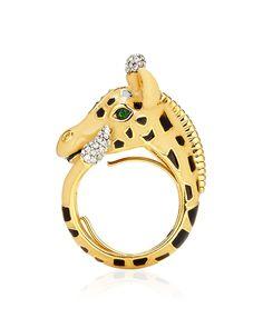 Juicy Couture - Giraffe Ring