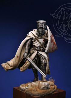 Templar Knight XIII C.