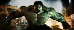 Hulk personalmente mi è indifferente
