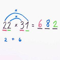 Genius Math Tricks They Forgot to Teach You in School