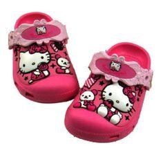 Hello Kitty Kid Toddler Girl 3d Clog Sandal - http://shoes.goshopinterest.com/girls/clogs-girls/hello-kitty-kid-toddler-girl-3d-clog-sandal/