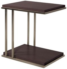 Vanguard Furniture - Our Products - W377E-ES Phipps End Table