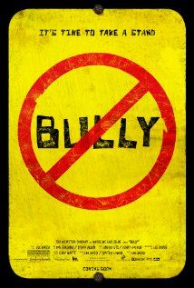 The Weinstein Company has released the official trailer for their much talked about documentary Bully. The trailers release comes on the heels of the MPAA Stop Bullying, Anti Bullying, Cyber Bullying, Bullying Quotes, Workplace Bullying, Teen Bullying, Bullying Facts, Bullying Posters, Poster