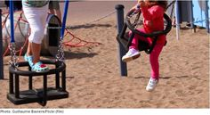 The YLC guide to great Stockholm playgrounds | Your Living City