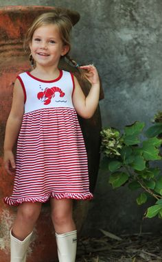 Lobster time!  #orientexpressed #summerstyles #kids $25.90