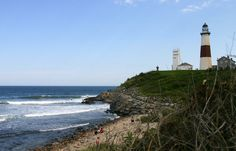 Montauk Point, NY...one of my favorite places