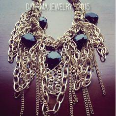 #joyeria #jewelry #accesorios #accessories #necklace