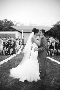Lauren | Pallas Brides | via http://pallascouture.com