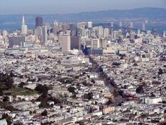 The Big To-Do SF: 100 Things To Do Before You Die