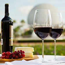 Indulge at this year's Epcot International Food & Wine Festival at Walt Disney World in Orlando, Florida | VisitSouth.com