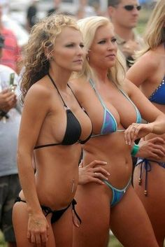 Bbs bikini model babe milf