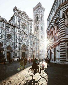 Florencia. Italia.