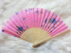 Japanese fan  Japanese fan Kimono by kimonocuty on Etsy