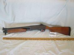 Remington 870   remington 870 short barrel shotgun 3 magnum nib