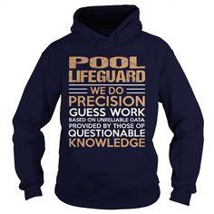 POOL LIFEGUARD T Shirts, Hoodies. Check price ==► https://www.sunfrog.com/LifeStyle/POOL-LIFEGUARD-94522104-Navy-Blue-Hoodie.html?41382 $35.99