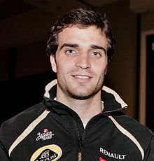 Jerome D'Ambrosio (BEL) - Dragon Racing Formula E Team - Car #7