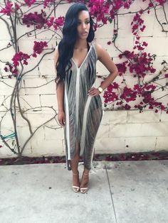 Aileen Dress | Sonya Bee's Boutique