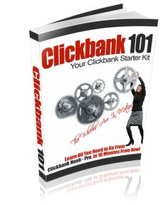 Bryson Beal's Clickbank Pirate Blog