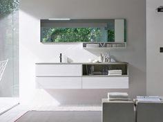 render fotorealistici bagni moderni cubik by idea group | render ... - Arredo Bagno Pozzuoli