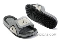 http://www.okadidas.com/air-jordan-5-sandals-grey-black-lastest.html AIR JORDAN 5 SANDALS GREY BLACK LASTEST Only $66.00 , Free Shipping!