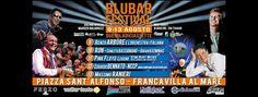 BluBar Festival 2017: nuova location informazioni e date