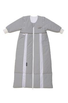 Odenwälder Prima Klima Thinsulate-Schlafsack mit Ärmel, Größe:70-90;Design:limette: Amazon.de: Baby
