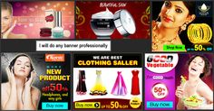 do Banner Design Professionally 1 Banner 5 by shazzad