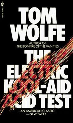 tom wolfe essays