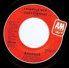 Buy Bauhaus - Bauhaus EP (Vinyl) #Bauhaus #Gothic #PostPunk