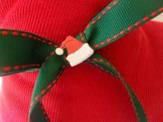 detail of Scotty collar, Scotty dog pillow