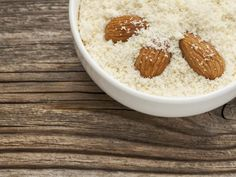 Almond Flour or Coconut Flour: How to Shop for a Paleo Pantry