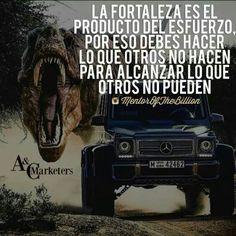 Hay que ser fuertes y persistir, es la única forma de poder llegar a donde otros no llegan!!! #anabelycarlos #fortaleza #esfuerzo #exito