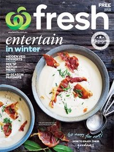 Browse our fresh magazine recipes delicious and easy to follow woolworths fresh magazine get recipe food ideas from woolworths fresh magazine forumfinder Images