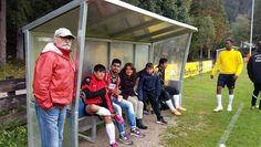 SV Scharnitz : FC Sans Papier Innsbruck: Rassismus