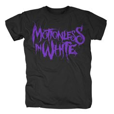 Backstreetmerch | This Place Is Haunted (Black)    #clothing #apparel #merchandise #MotionlessInWhite #MIW