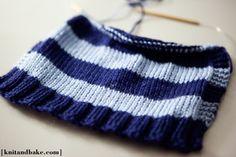 Ravelry: Linus' Sweater pattern by Diana Levine Knitting Patterns Free Dog, Knitting Basics, How To Start Knitting, Easy Knitting, Knitting For Beginners, Knit Patterns, Knitted Dog Sweater Pattern, Knit Dog Sweater, Dog Pattern