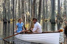 9 Real Rom-Com Movie Locations You Can Actually Visit   2. The Notebook