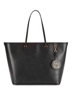 Draper James - Solid Tennessee Tote