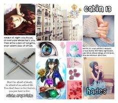 """""""Battle of the CHB Cabins - Round 7: Quest"""" by the-iron-brat ❤ liked on Polyvore featuring beauty, S.W.O.R.D., Cinque, Cotton Candy and Juicy Couture"""