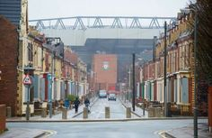 Anfield Road.