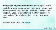 This made me cry. It's adorable... please repost.