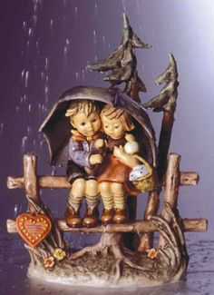 April Showers..Hummel