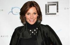 'Real Housewife of New York' star Countess LuAnn de Lesseps is planning her Broadway debut. >